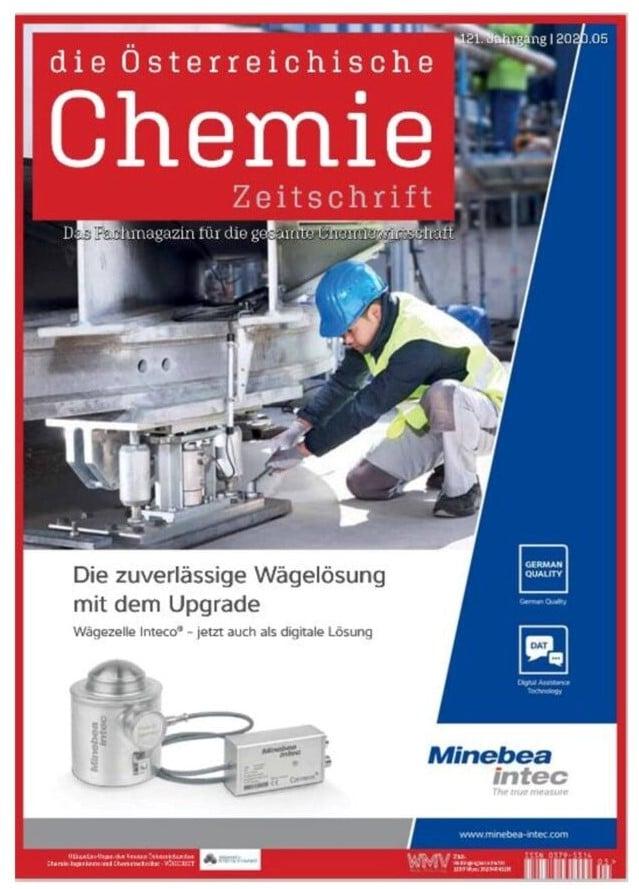 Österreichische Chemie Zeitschrift