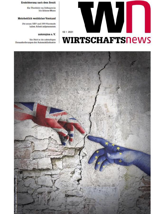 Magazin WIRTSCHAFTSnews