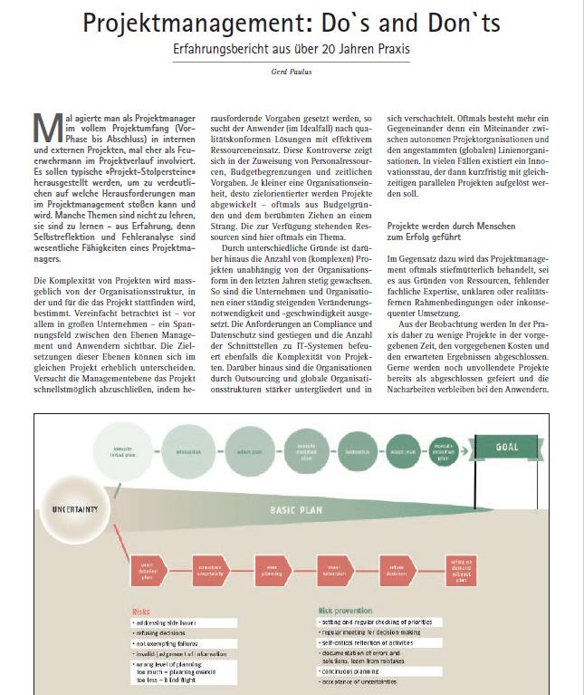 GIT Labor-Fachzeitschrift