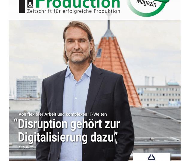 IT Production